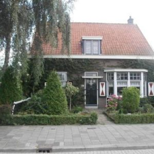 Appartement Blom in Dordrecht