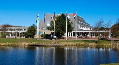 Appartement HELIOS - Amelander Kaap in Hollum