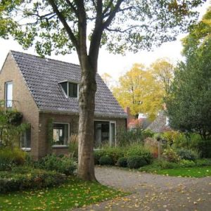 B&B De Esdoorn in Norg