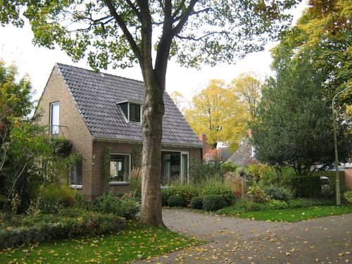 B&B De Esdoorn in Norg