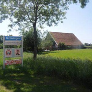 B&B Woldstee in Groningen