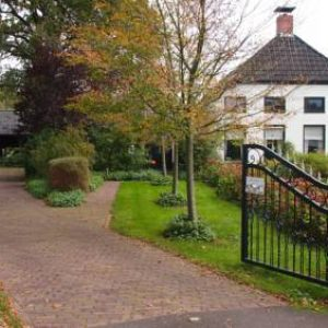 "B&B""De Hassehof"" in Sellingen"