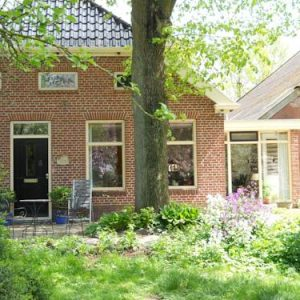 Bed and Breakfast De Baron in Sellingen