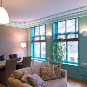 BizStay Copes Apartment in Den Haag