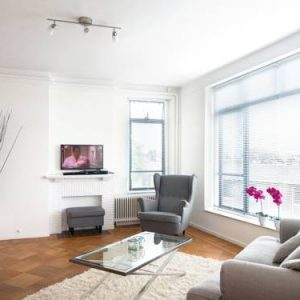 BizStay Lubeck Apartment in Den Haag