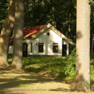 De Consistorie in Veenhuizen