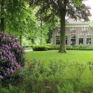 Erfgoedlogies Het Buytenhof in Zweeloo