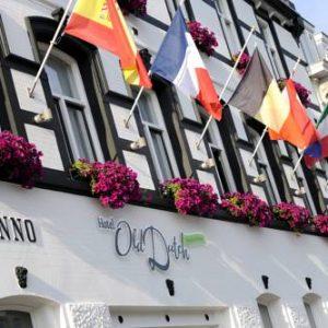 Hotel Old Dutch Bergen op Zoom in Bergen op Zoom