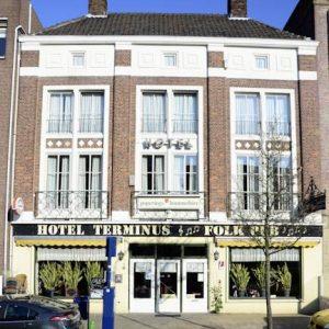 Hotel Terminus/Folk Pub in Den Bosch