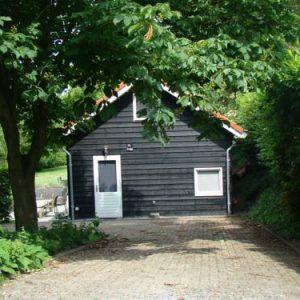 My Lodge in Dinteloord