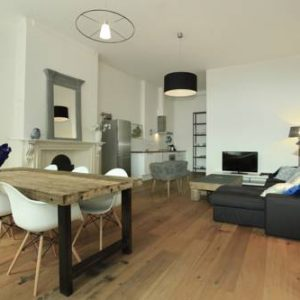 Stayci Serviced Apartments Luther Deluxe in Den Haag