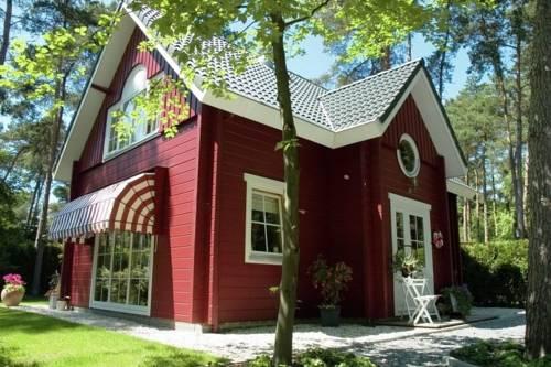 Villa Vakantiepark De Reebok in Oisterwijk