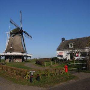 't Geheim van de Molenaer in Kampen