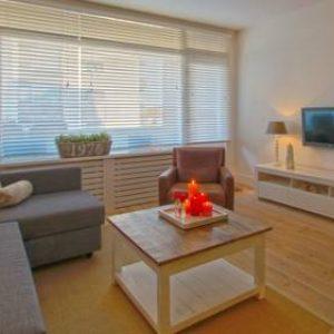 Appartement Jolie Noordwijk in Noordwijk Aan Zee