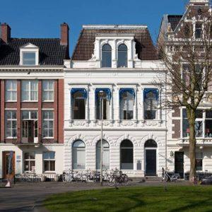 Asgard Appartementen in Groningen