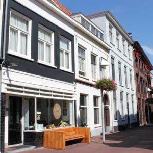 B&B Bordeaux Arnhem in Arnhem