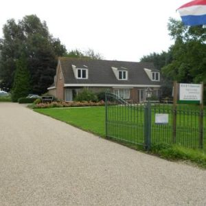B&B 'T Saenraik in Bruchem