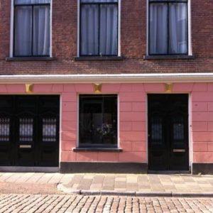 B&B Trip&Co in Groningen