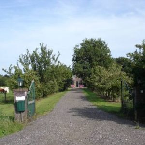 B&B d'Essebroeck in Ingen