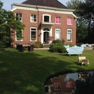 B&B in de Koeienstal in Bellingwolde