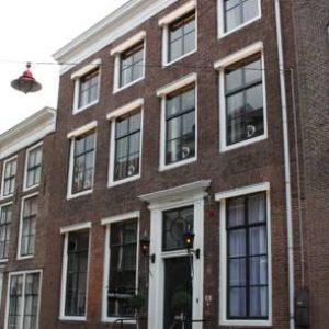 B&B 't Poorthuys in Middelburg