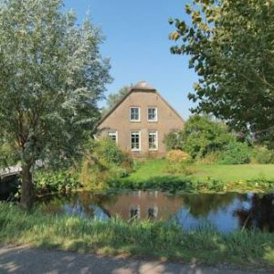 Bed & Breakfast De Ruige Weide in Oudewater
