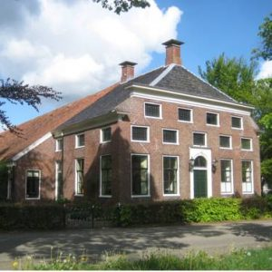 Bed & Breakfast Uiterburen in Zuidbroek