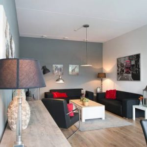 BizStay City Center Apartments in Den Haag