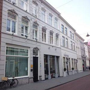 Bossche Suites in Den Bosch