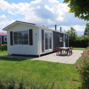 Camping Scheldeoord in Baarland