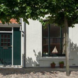De Babbelaar in Middelburg