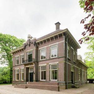 De Lindenhorst in De Schiphorst