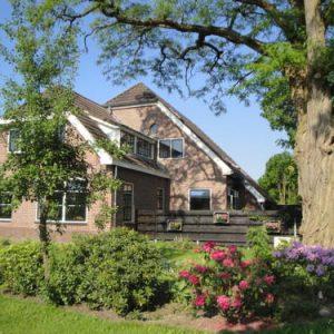 Erfgoed de Boemerang in Meppen