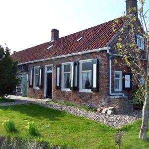 Holiday Home De Tollenaer in Biggekerke