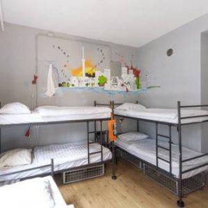 Hostel ROOM Rotterdam in Rotterdam