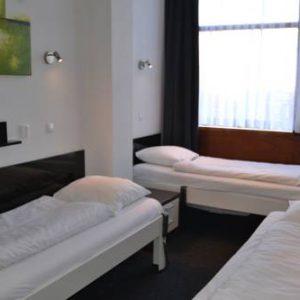 Hotel Bienvenue in Rotterdam