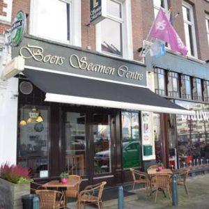 Hotel Santa Maria in Rotterdam