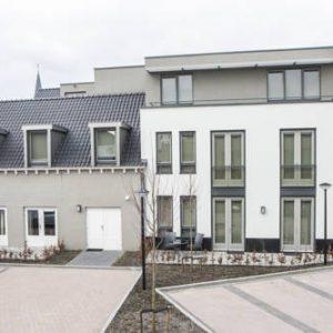 Longstay Apartments Breda in Breda