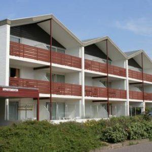 Motel Texel in De Koog