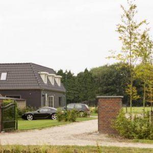 Recreatieboerderij 't Schutje in Soerendonk
