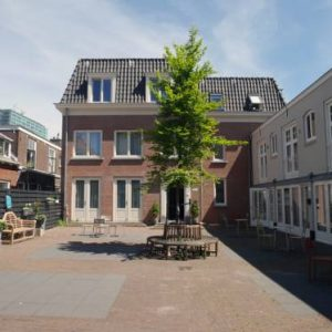 Stayci Serviced Apartments Central Station in Den Haag