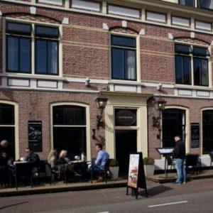 Studio's de Domburger in Domburg