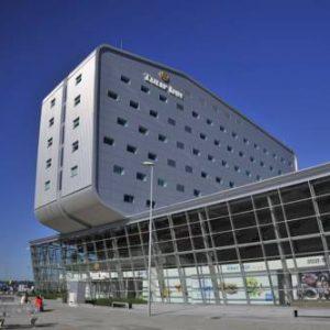 Tulip Inn Eindhoven Airport in Eindhoven