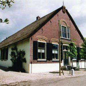 de Boomgaard Groene Hart in Polsbroek