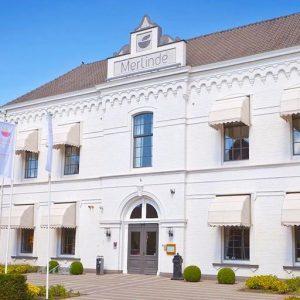 Hotel Merlinde Breda