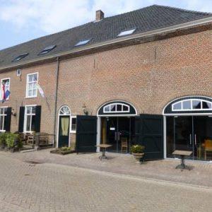 't Brouwershuis in Leende