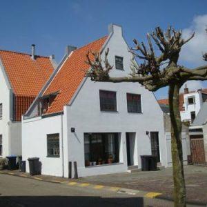Apartment Schelpenplein in Zandvoort