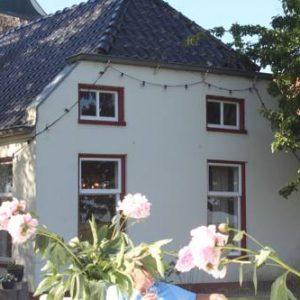 B&B De Oude Nadorst in Groningen