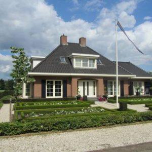 B&B De Rozenhorst in Baarlo lb. Netherlands