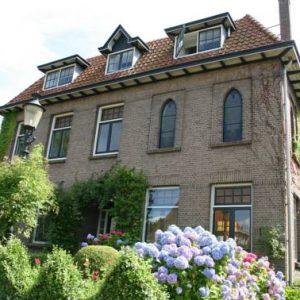 B&B Het Klooster van Dalfsen in Dalfsen
